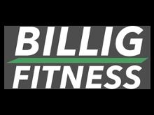 Billig-Fitness