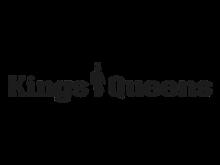 Kings queens rabatkode