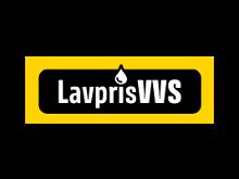 Lavprisvvs logo