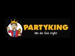 Partyking rabatkode