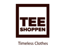 Teeshoppen logo