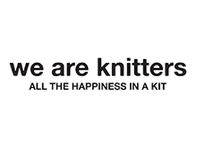 We are knitters rabatkode